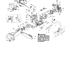 Poulan P3314 Chainsaw Parts Diagram 1996 Ford Explorer Stereo Wiring Todo Pro 220 Www Calsignsolutions