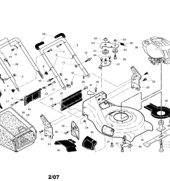 lawn mower schematics wiring diagram paper husqvarna lawn mower parts diagram husqvarna lawn mower parts lawn [ 2200 x 1696 Pixel ]