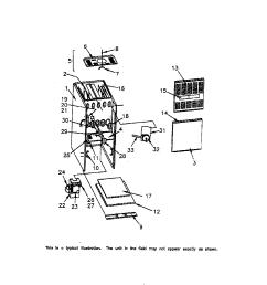 trane furnace schematics wiring diagram home trane furnace parts manual trane furnace diagram blog wiring diagram [ 1696 x 2200 Pixel ]