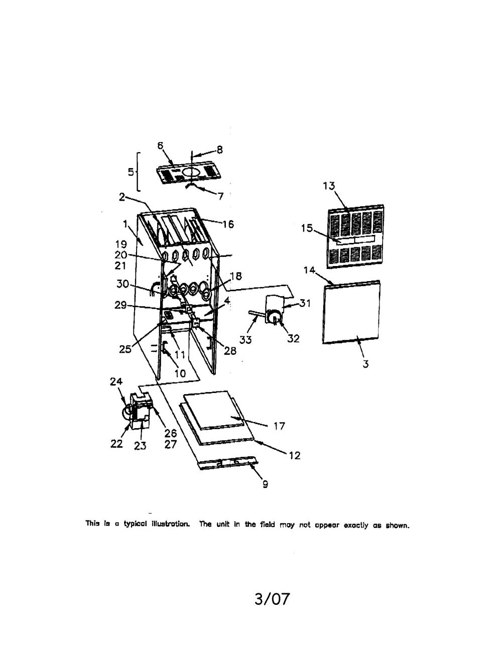medium resolution of trane furnace schematics wiring diagram home trane furnace parts manual trane furnace diagram blog wiring diagram