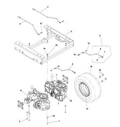 wiring diagram for husqvarna rz5426 husqvarna lawn mowers husqvarna rz4623 966764501 drive belt diagram husqvarna rz4623 pulley [ 1696 x 2200 Pixel ]