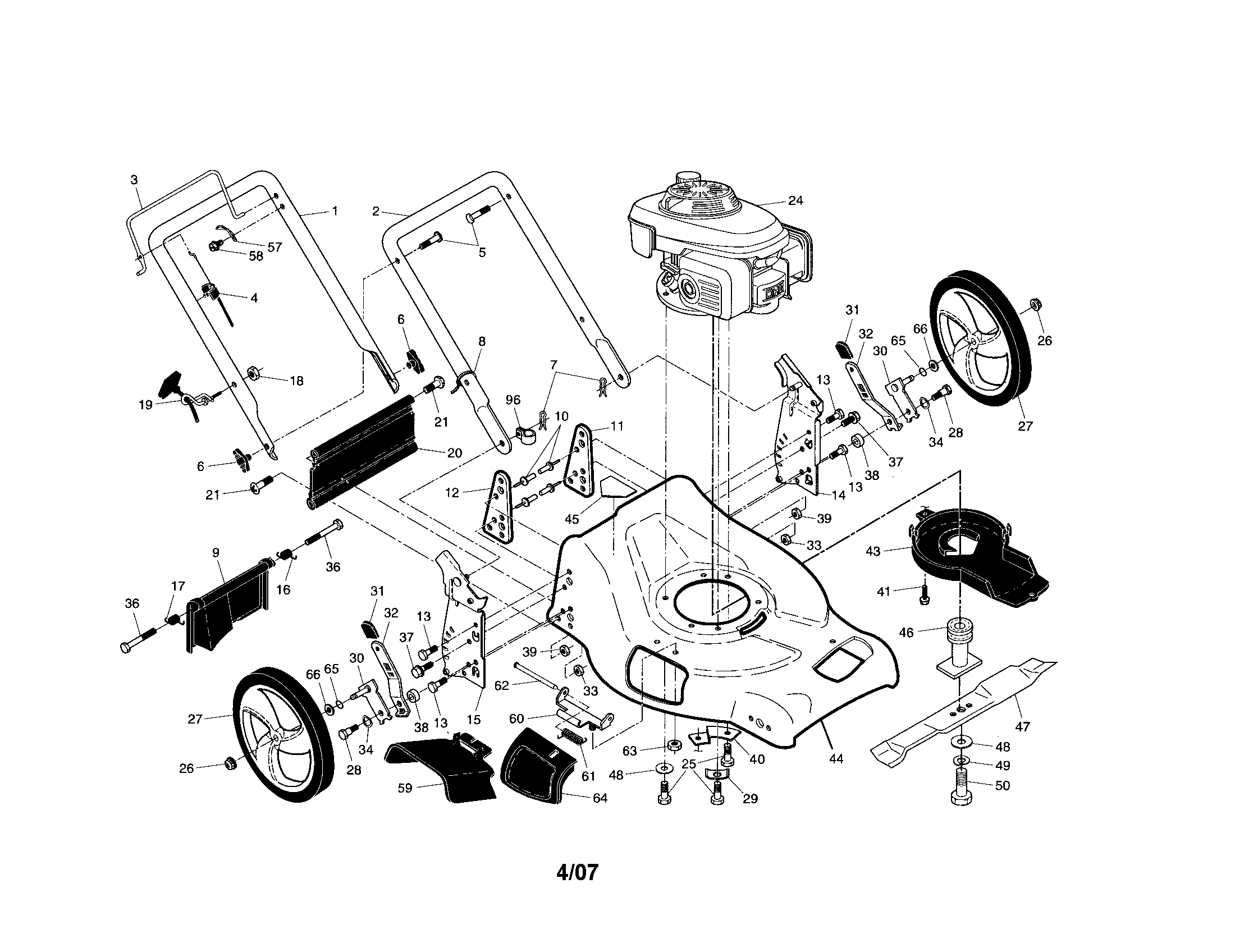 P0704025-00001 Yamaha Outboard Wiring Diagram on tilt trim gauge, f25tlry, for 6hp, parts meters speed, for tachometer,