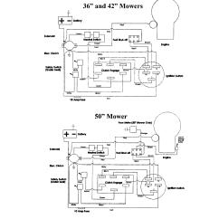 Aiphone Lef 3 Wiring Diagram Hotpoint Refrigerator 5 Best Library For Swisher T1260 Bush Hog Model Zt2250 Lawn