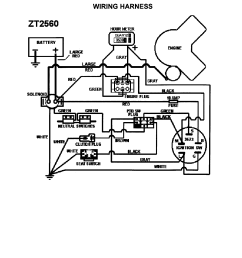 toro zero turn wiring diagram free download [ 1696 x 2200 Pixel ]