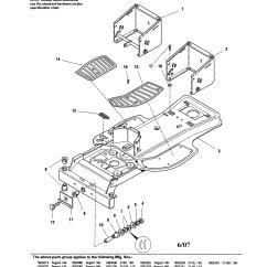 Simplicity Zero Turn Mower Wiring Diagram Ford F250 Radio Broadmoor Deck Belt