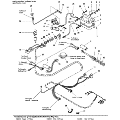 Simplicity Regent 14 Wiring Diagram Ford Focus 2007 38 Mower Deck Free For You Diagrams Cutting Get Image 42 Inch