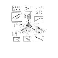 Troy Bilt Pressure Washer Parts Diagram Jvc Kd G230 Wiring Troybilt Model 020296 01 Power Gas Genuine