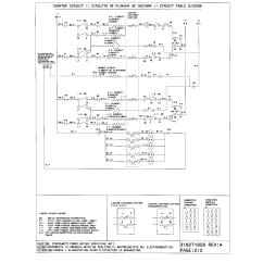 Kenmore Oven Wiring Diagram Water Heater Timer Elite Range 790 Get Free Image