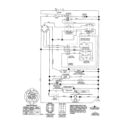 looking for craftsman model 917287251 front engine lawn tractorcraftsman 917287251 schematic diagram tractor diagram [ 1696 x 2200 Pixel ]