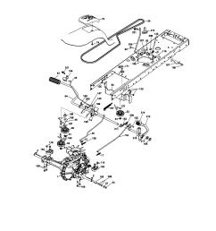 craftsman 917276904 ground drive diagram [ 1696 x 2200 Pixel ]