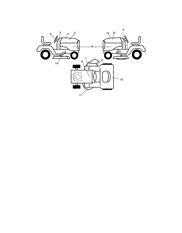 medium resolution of  wiring diagram craftsman 917 287480 wiring diagram for you on craftsman lawn tractor parts diagram