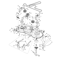 2 stroke bike engine wiring diagram [ 1696 x 2200 Pixel ]