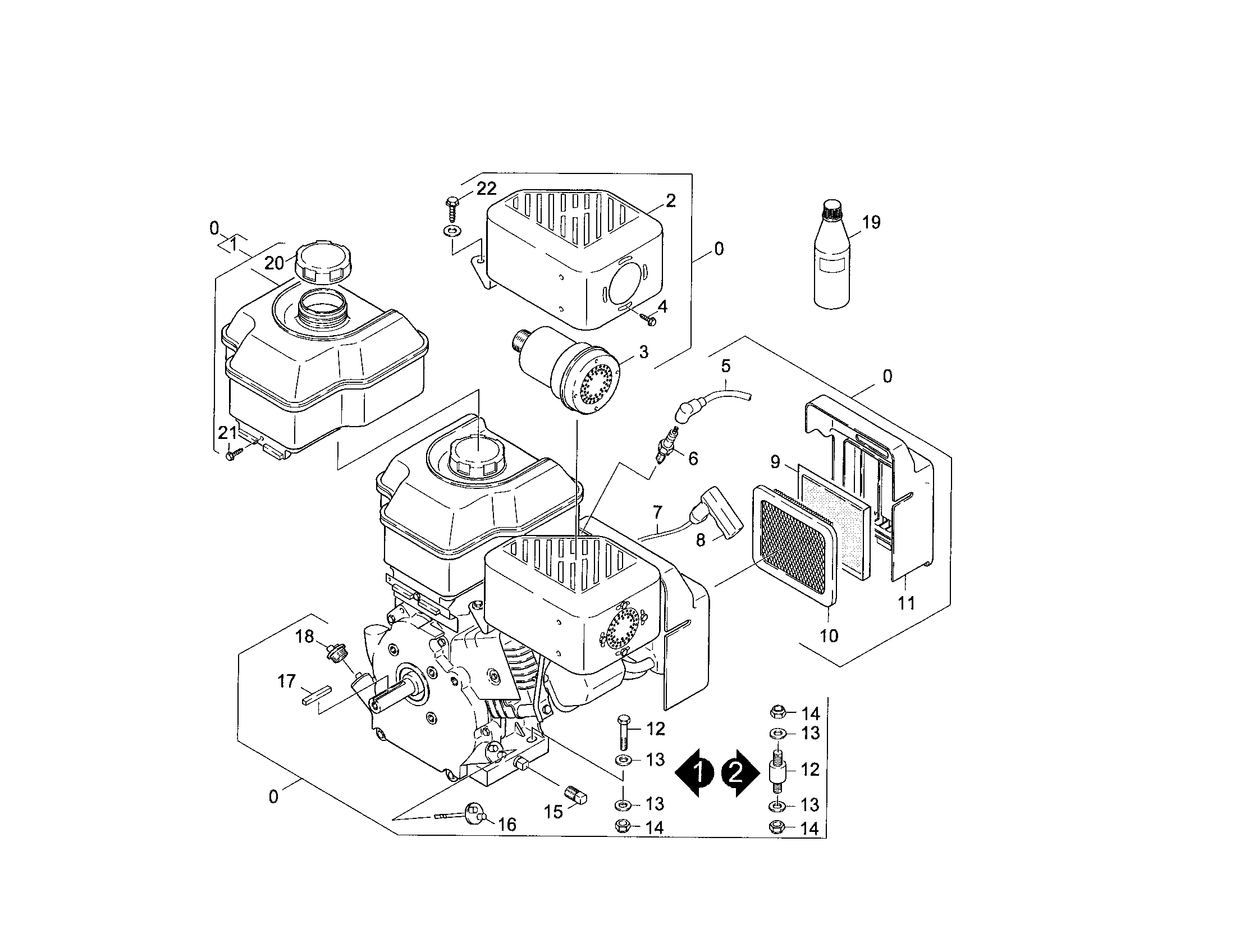 Pressure Washer Parts: Parts Diagram For Karcher Pressure