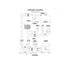 refrigeration compressor wiring refrigeration compressor wiring diagram refrigeration wiring diagram 5 ton refrigeration wiring diagrams rv [ 1696 x 2200 Pixel ]