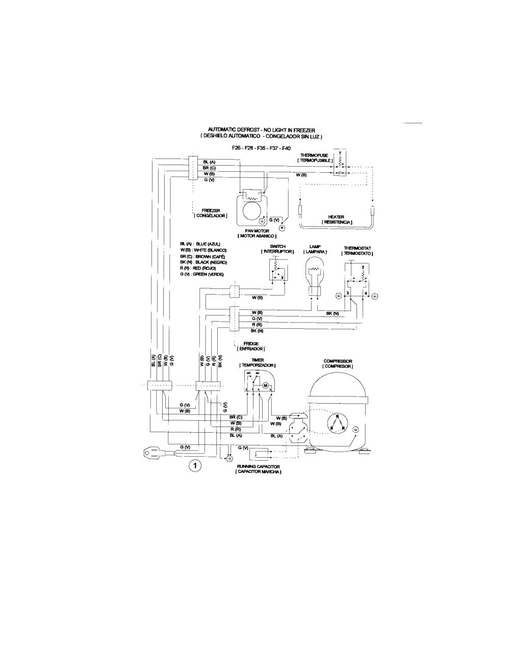 medium resolution of refrigeration compressor wiring refrigeration compressor wiring diagram refrigeration wiring diagram 5 ton refrigeration wiring diagrams rv