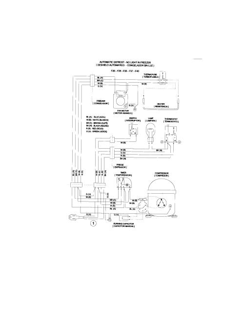 small resolution of refrigeration compressor wiring refrigeration compressor wiring diagram refrigeration wiring diagram 5 ton refrigeration wiring diagrams rv