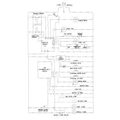Schumacher Battery Charger Wiring Diagram 3 Port Valve Pr Se Database Frigidaire Model Frs26kf6emb Side By Refrigerator Genuine Parts Symbols