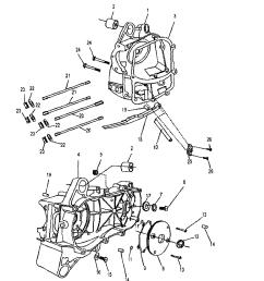manco scorpion go kart wiring diagram [ 1725 x 2224 Pixel ]