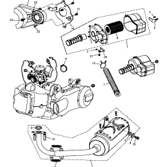 Go Kart Engine Diagram Allison Transmission Wiring Twister Hammerhead Imageresizertool Com