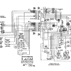 Ge Washer Motor Wiring Diagram Burnham Steam Boiler Washing Machine Schematic Get Free Image