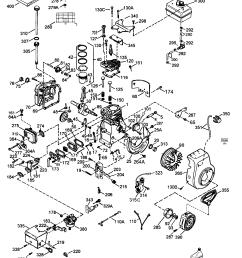 tecumseh motor wiring diagram [ 1696 x 2200 Pixel ]