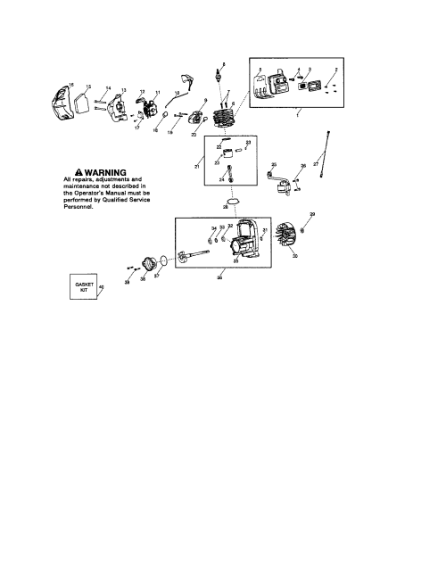 small resolution of craftsman electric leaf blower wiring diagram electrical schematic craftsman leaf blower wiring diagram
