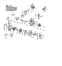 craftsman model 358794964 blower gas genuine parts craftsman leaf blower diagram model 358 797251 craftsman leaf blower wiring diagram 2011 [ 1696 x 2200 Pixel ]