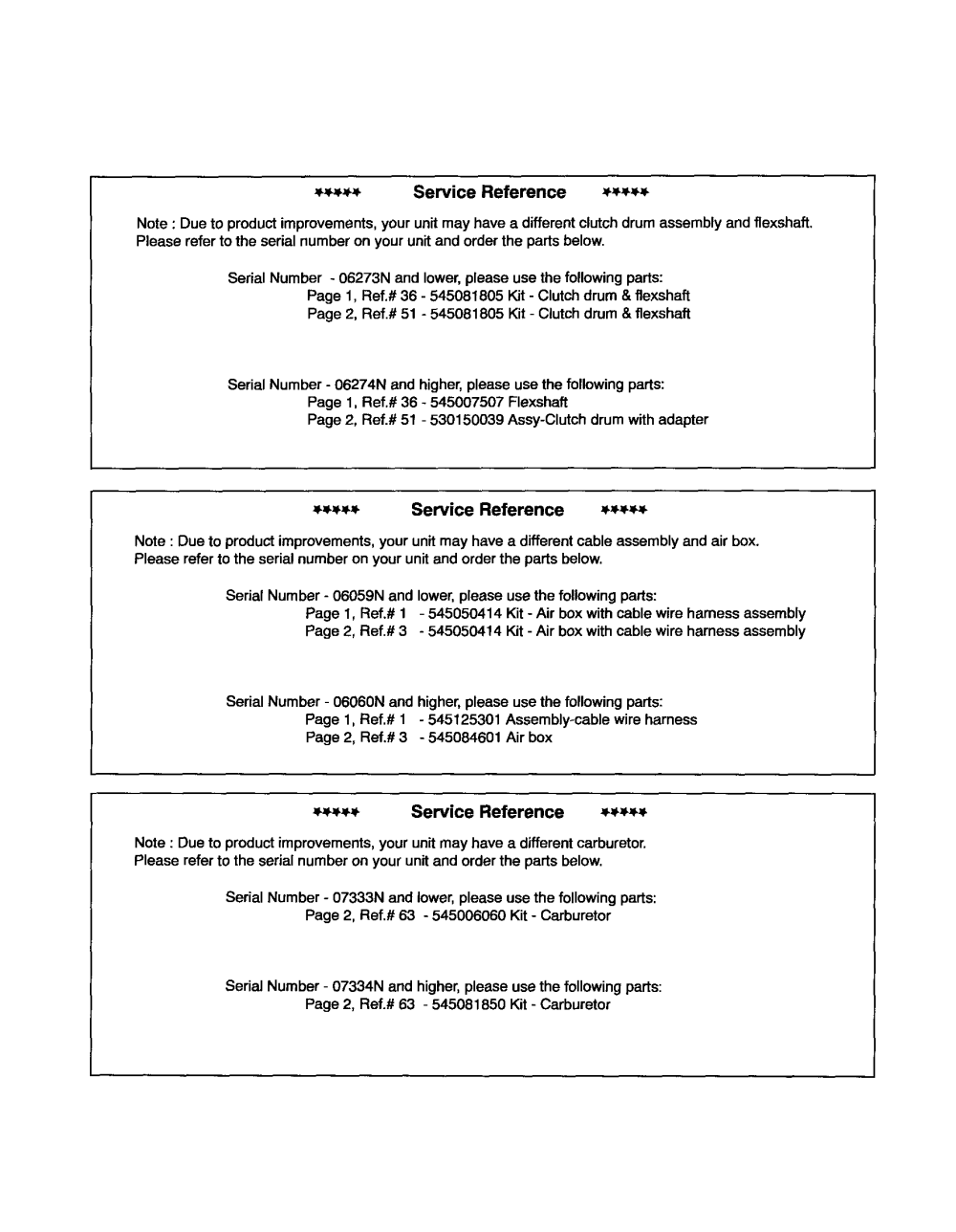 medium resolution of husqvarna 125e service reference diagram