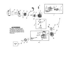 looking for poulan model bvm200vs gas leaf blower repair poulan bvm200vs wiring diagram [ 1696 x 2200 Pixel ]