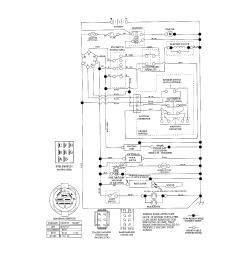 dixon lawn mower starter wiring diagram [ 1696 x 2200 Pixel ]
