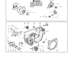 Husqvarna 240 Chainsaw Parts Diagram 99 02 Sv650 Wiring 235 Manual Sicek