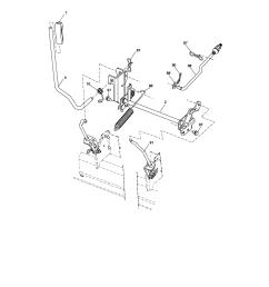 craftsman 917287130 lift diagram [ 1696 x 2200 Pixel ]