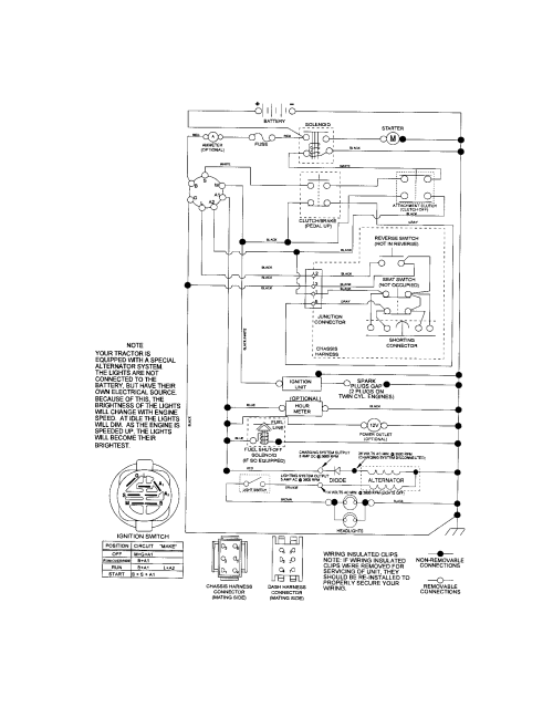 small resolution of  p0804121 00011 case 222 tractor wiring diagrams case 222 garden tractor case 430 wiring diagram at