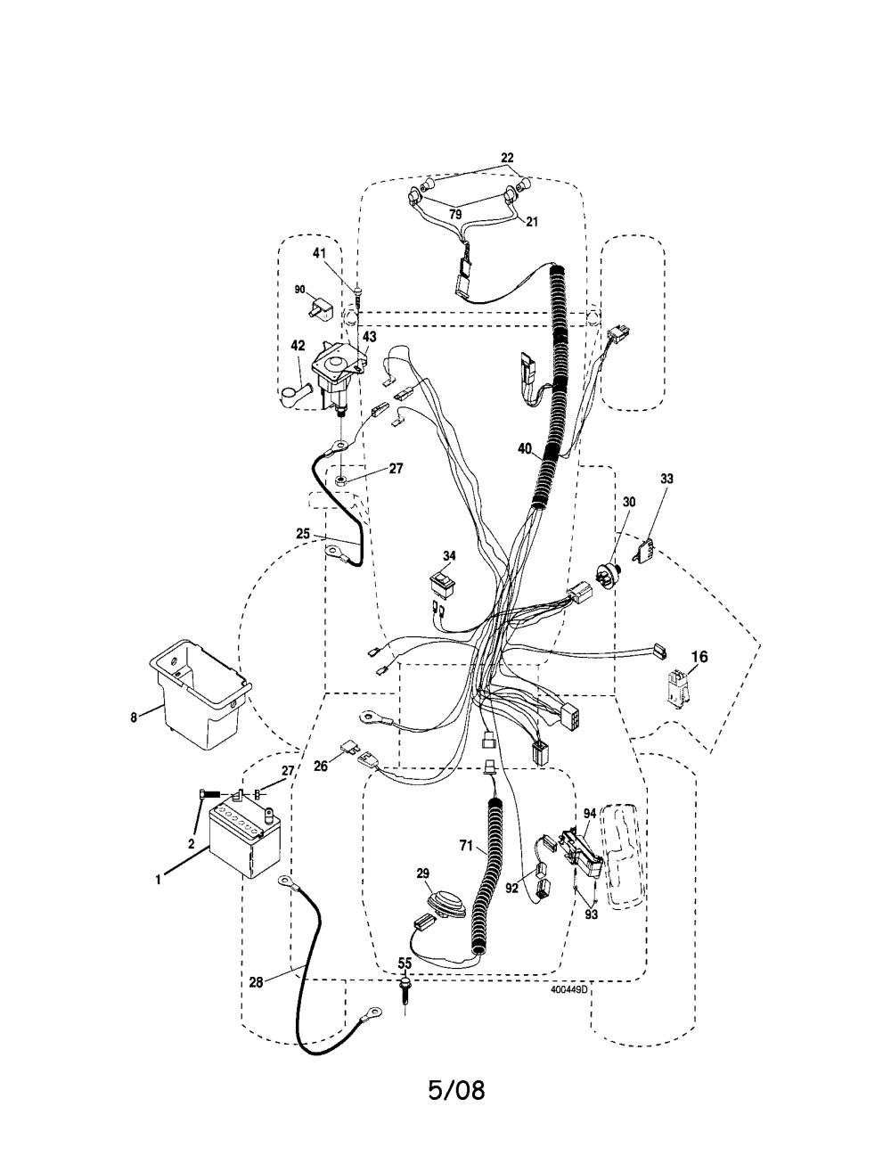 medium resolution of craftsman dls 3500 wiring diagram wiring diagram forward craftsman dls 3500 wiring diagram craftsman dls 3500 wiring diagram