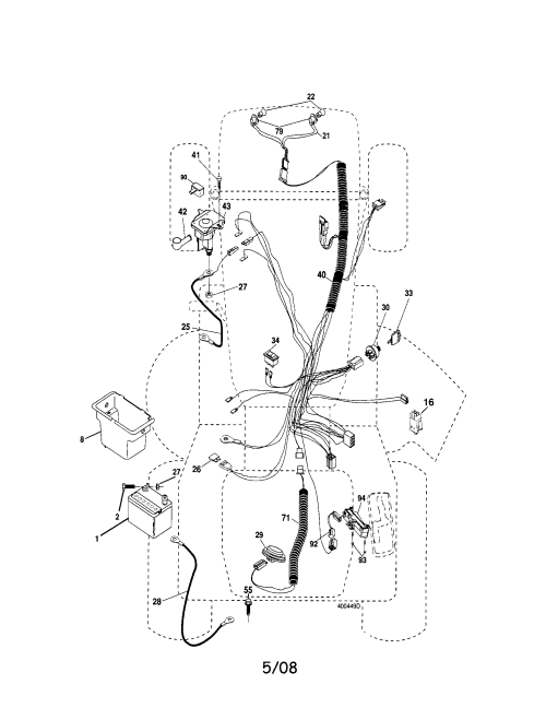 small resolution of craftsman dls 3500 wiring diagram wiring diagram forward craftsman dls 3500 wiring diagram craftsman dls 3500 wiring diagram