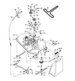 lawn mower wire harness further poulan lawn mower wiring diagram poulan wiring schematics [ 1696 x 2200 Pixel ]
