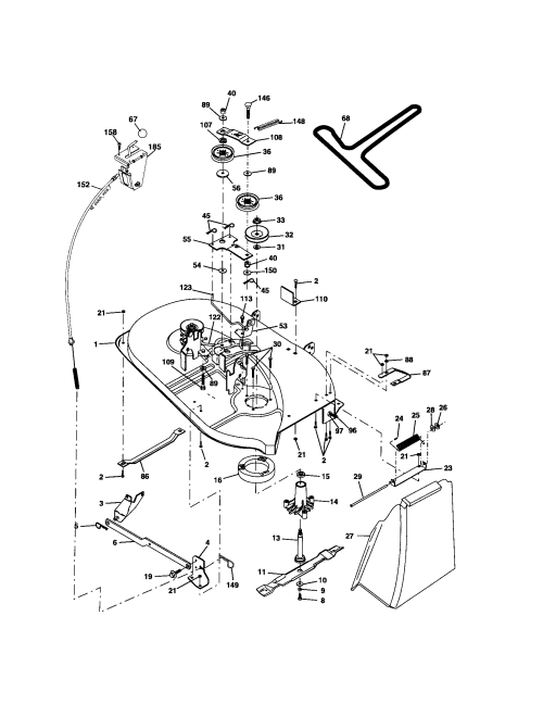 small resolution of lawn mower wire harness further poulan lawn mower wiring diagram poulan wiring schematics