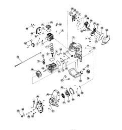 craftsman 316794980 cylinder flywheel crankcase diagram [ 1696 x 2200 Pixel ]