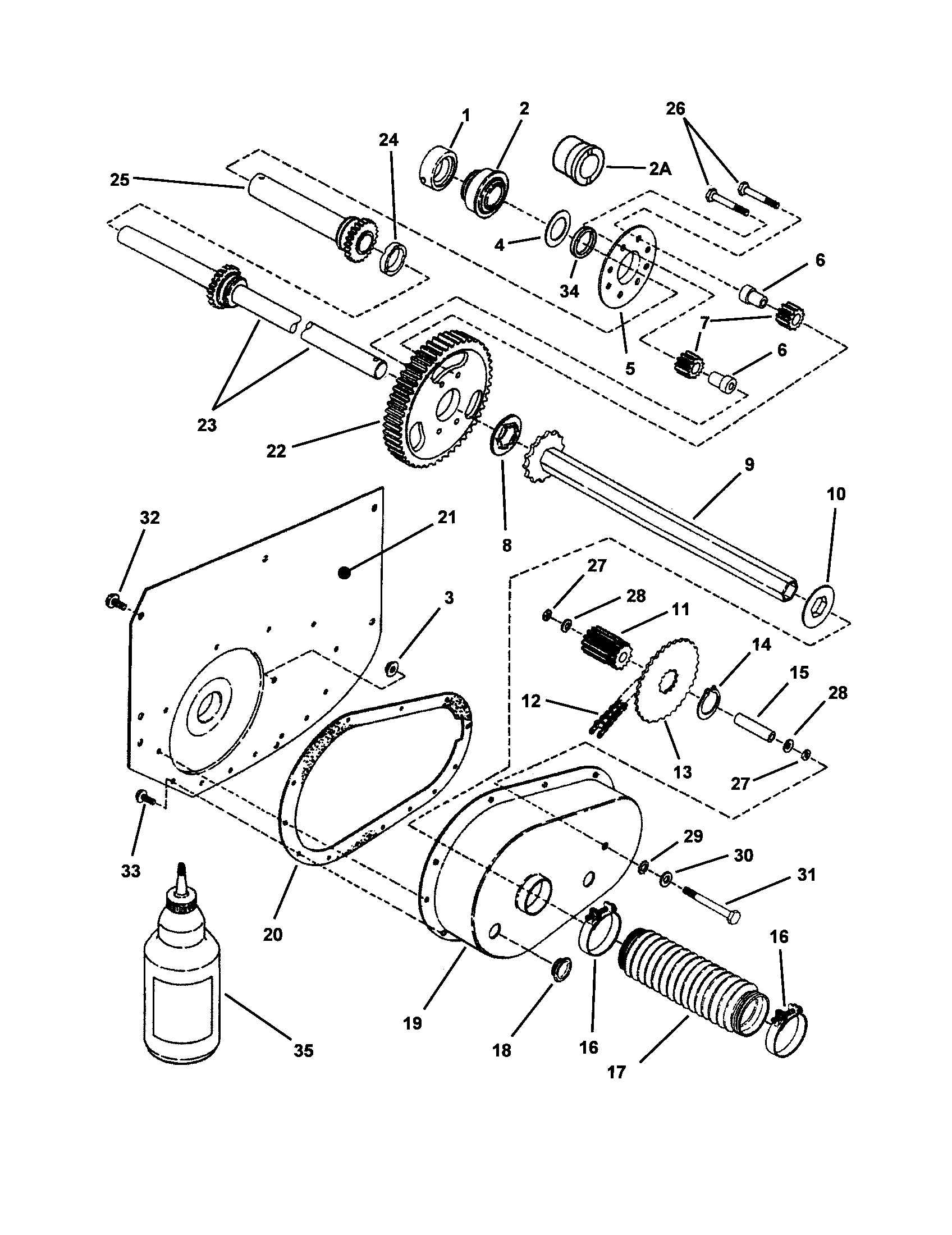 Ford 200 Engine Parts Diagram • Wiring Diagram For Free
