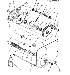 lawn mower engine wiring diagram in addition 1503500 further snapper rear engine riding mower series 23 [ 1696 x 2200 Pixel ]