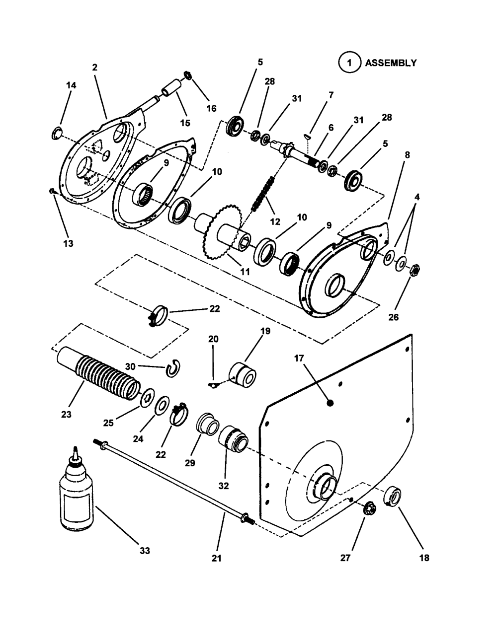 medium resolution of lawn mower engine wiring diagram in addition 1503500 further snapper rear engine riding mower series 23