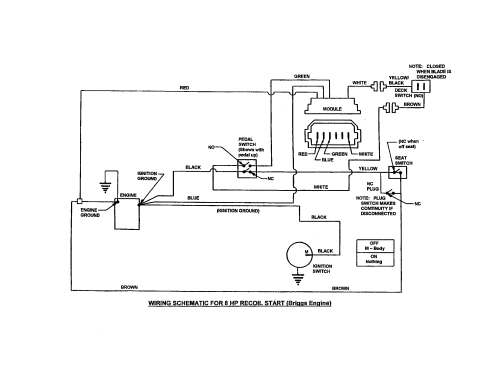small resolution of snapper sr1433 wiring diagram diagram data schemasnapper mower wiring harness basic electronics wiring diagram snapper sr1433