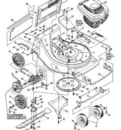snapper mower schematics wiring diagram compilation snapper mower parts briggs diagram and parts list for snapper [ 1696 x 2200 Pixel ]