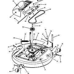 Murray Riding Lawn Mower Ignition Switch Wiring Diagram 98 Explorer Radio Snapper Yard Cruiser Blade ~ Elsavadorla