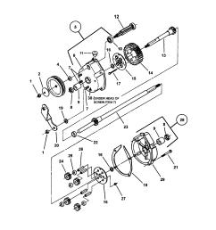 jeep wrangler jk front axle diagram [ 1696 x 2200 Pixel ]
