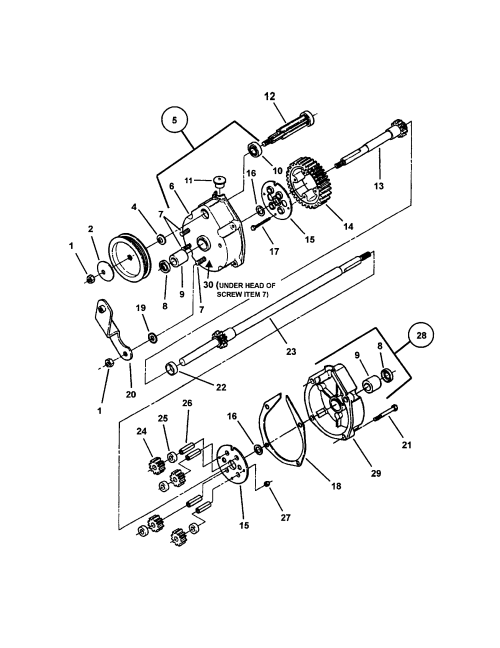small resolution of jeep wrangler jk front axle diagram