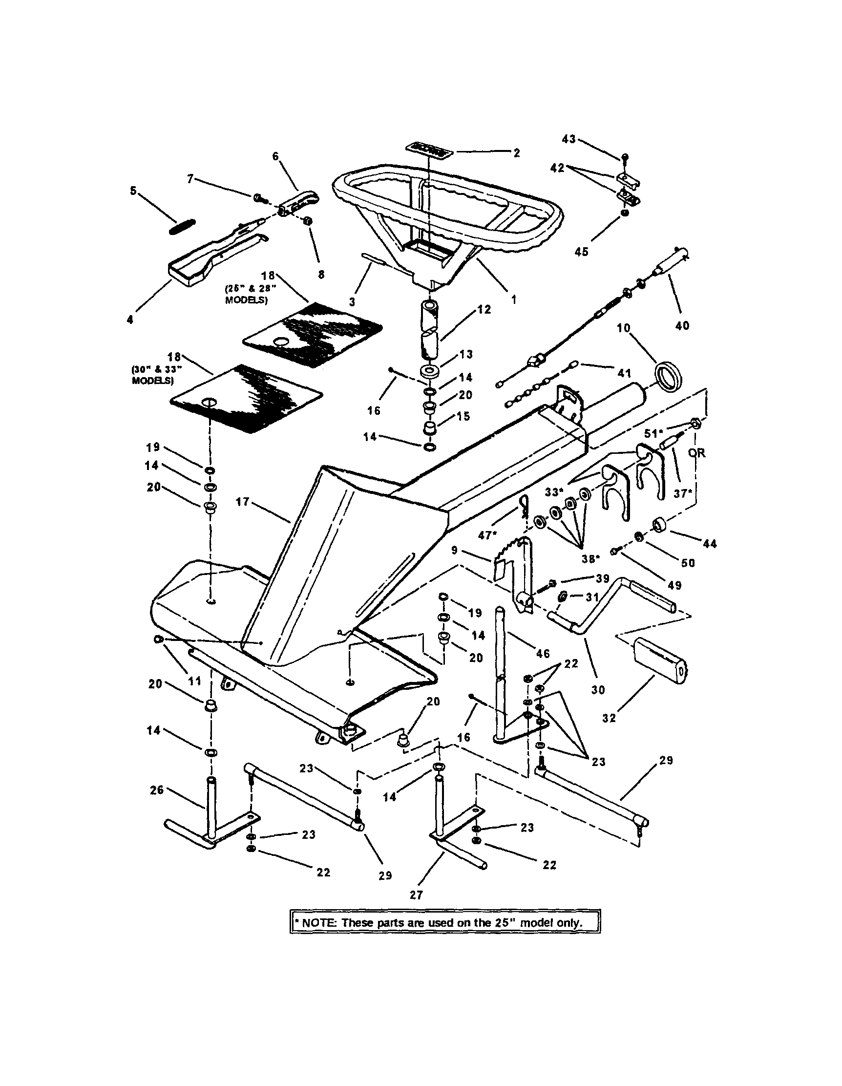 Ferris Zero Turn Mower Drive Belt Diagram, Ferris, Free