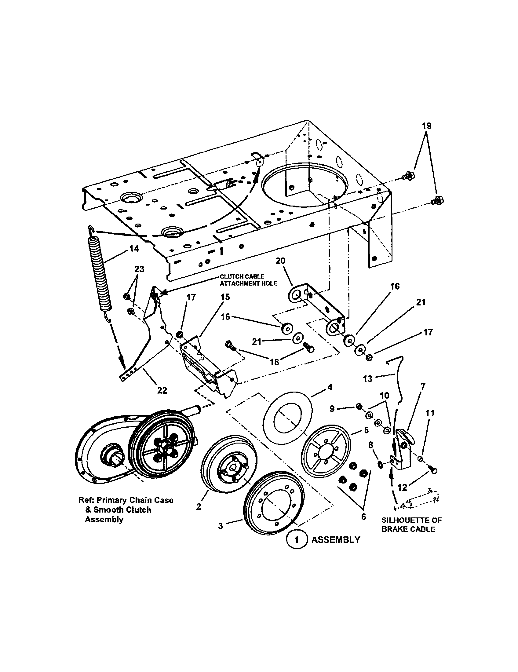 Snapper Riding Mower Wiring Diagram