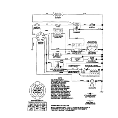 Craftsman Riding Mower Lt2000 Wiring Diagram Ceiling Fans Diagrams Two Switches Dyt 4000 Parts List Imageresizertool Com