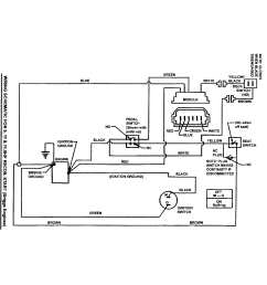 snapper 281023bve wiring schematic diagram [ 2200 x 1696 Pixel ]